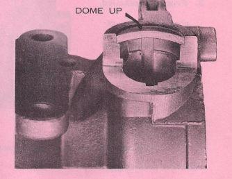 Carburetor Expansion Plug